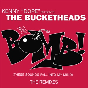 The Bomb! (These Sounds Fall Into My Mind) [The Remixes]