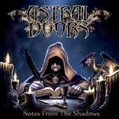 Astral Doors - The Last Temptation of Christ