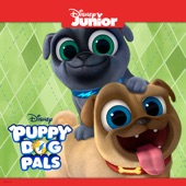 Puppy Dog Pals Vol 1