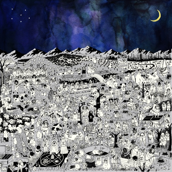 Pure Comedy (2017) (Album) by Father John Misty
