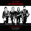 Alexandre Dumas - The Three Musketeers (Unabridged)  artwork