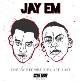 The september blueprint ep by jay em on apple music the september blueprint ep malvernweather Gallery