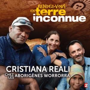 Christiana Reali chez les Aborigènes Worrorra - Episode 1