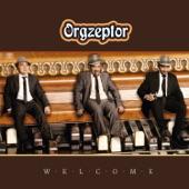 Orgzeptor - Welcome