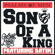 Son of a King (feat. Datin) - Psalms of Men
