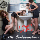 Me Emborracharé (Bachata Radio Edit)