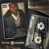 The Pimp Tape-Too $hort