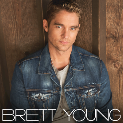 Mercy - Brett Young song
