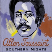 Allen Toussaint - What Do You Want the Girl to Do?