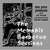 Big Jack Johnson, Kim Wilson & Pinetop Perkins - Don't Care Nothing