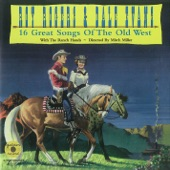 Roy Rogers & Dale Evans - The Streets of Laredo