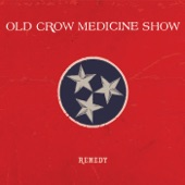 Old Crow Medicine Show - Firewater