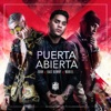 Puerta Abierta feat Bad Bunny Noriel Single