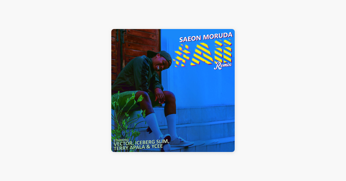 ‎Aii (Remix) [feat  Vector, Iceberg Slim, Terry Apala & Ycee] - Single by  Saeon