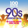 Various Artists - 100 Hits: 90s Essentials artwork