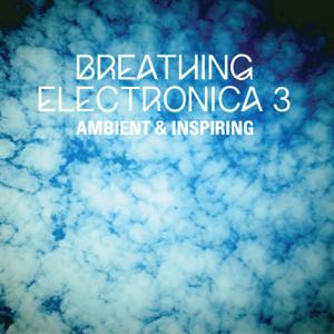 Laetitia Frenod, JC Lemay & Alexandre Prodhomme - Breathing Electronica 3