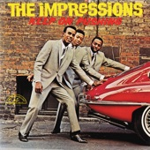 The Impressions - I've Been Trying