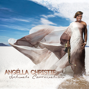 Angélla Christie - Intimate Conversations