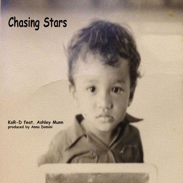 Chasing Stars (feat. Ashley Munn) - Single