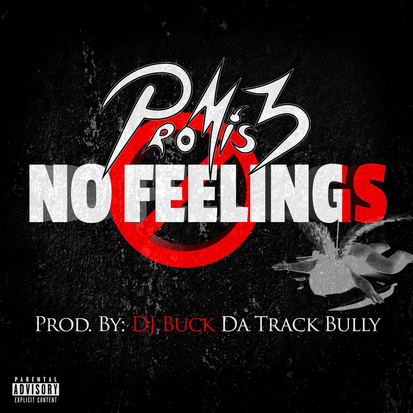 No Feelings - Single