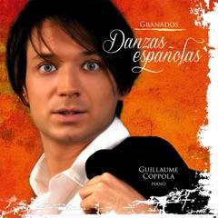 12 Danzas Españolas: II. Oriental