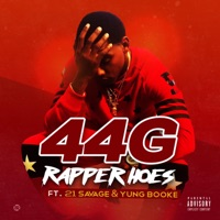 Rapper Hoes (feat. 21 Savage & Yung Booke) - Single Mp3 Download