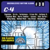Greensleeves Rhythm Album #38: C-4, 2003