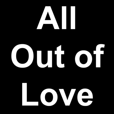 All out of Love (Live) - Single - Air Supply