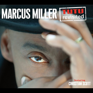 Marcus Miller - Backyard Ritual feat. Christian Scott [Live]