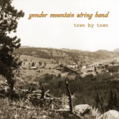 Yonder Mountain String Band - Peace of Mind