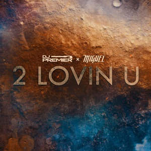 2 Lovin U - Single Mp3 Download