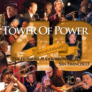 Tower Of Power - As Surely as I Stand Here