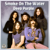 Deep Purple - Mitzi Dupree ilustración