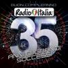 Various Artists - Buon compleanno Radio Italia - 35 anni di grandi successi artwork