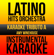 Tears Dry On Their Own (Karaoke Version) - Latino Hits Orchestra