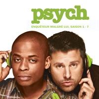 Télécharger Psych, Enquêteur malgré lui, Saison 1 - 7 Episode 71