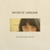 Nation of Language - I've Thought About Chicago artwork
