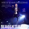Jeroen van der Boom - Werd De Tijd Maar Teruggedraaid (Live in Ahoy Toppers In Concert 2016) kunstwerk