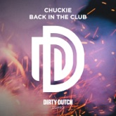 Back in the Club - Single
