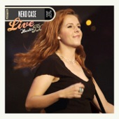 Neko Case - Furnace Room Lullaby (Live)