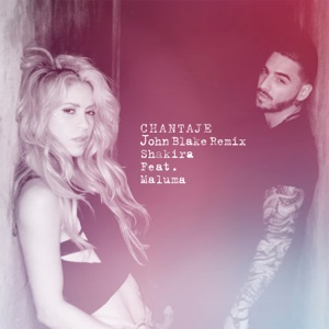 Chantaje (feat. Maluma) [John-Blake Remix] - Single Mp3 Download