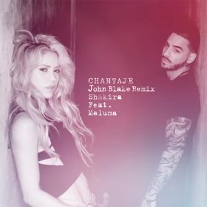 Chantaje (feat. Maluma) [John-Blake Remix] - Single Mp3 Download