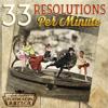 33 Resolutions Per Minute - Scott Bradlee's Postmodern Jukebox