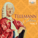Various Artists - Telemann Edition, Vol. 2