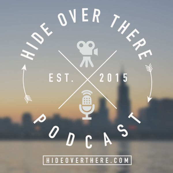 Hide Over There Podcast – Hide Over There