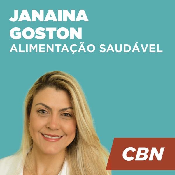 Alimentação Saudável - Janaina Goston