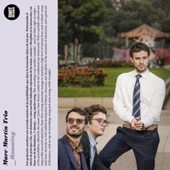 Roaming (feat. Juan Pastor, Jordi Pallares & Marc Martin)