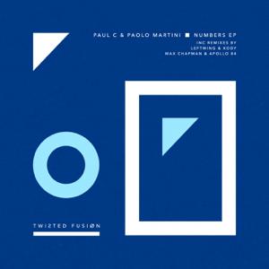 Paul C & Paolo Martini - Klong (Max Chapman & Apollo 84 Remix)