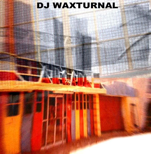 As Echoes and Shadows Collide by DJ WAXTURNAL