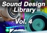 Sound Design Library, Vol. 4